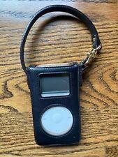 Apple iPod Mini 2nd Generation A1051 4GB - Silver w/ Kate Spade case - Bundle