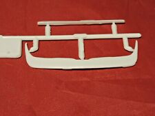 Model Car Parts MPC 1974 Plymouth Road Runner Front and Rear Spoilers 1/25