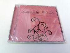 """ECOS DEL ROCIO """"EL LENGUAJE DEL AMOR"""" CD 10 TRACKS PRECINTADO SEALED"""