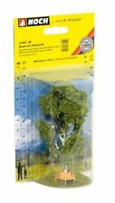 Noch OO Scale Model Train Scenery and Trees