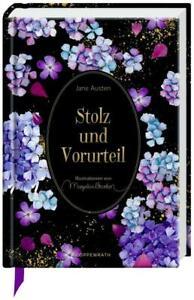 Stolz und Vorurteil Jane Austen Buch Deutsch 2018