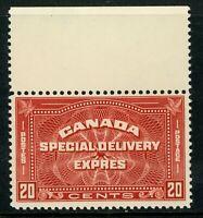 Canada 1933 Special Delivery 20¢ Scott # E5 MNH M638