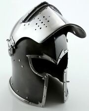 ROMAN KNIGHT HELMET WITH INNER LINER