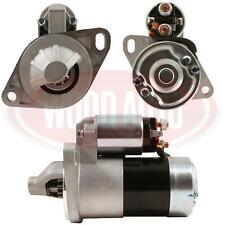 Starter Motor  Yanmar John Deere M809215 SE501858 TY25238 LRS02748  STR70388