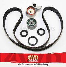 Timing Belt kit - Jackaroo UBS26 3.5-V6 (98-04) Frontera MX 3.2P V6 (99-04)