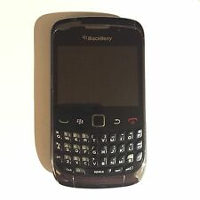 BlackBerry Curve 9300 Unlocked Wind Freedom Mobile T-mobile aws pentaband