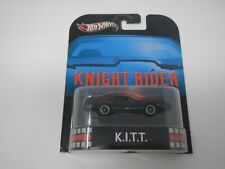Hot Wheels Knight Rider K.I.T.T.