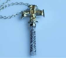 New Movie The Da Vinci Code Necklace Pendants US Fast Ship