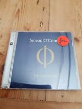 Sinead O'Connor Theology CD