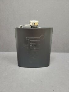 Brand New Larceny Bourbon 7 Ounces Stainless Srteel Flask