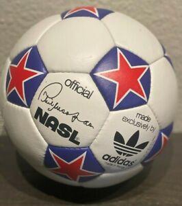 NASL ADIDAS NORTH AMERICAN SOCCER LEAGUE OFFICIAL FUTBOL 1978 GAME BALL ⚽️SIZE 5