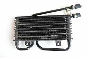 MERCEDES S W221 S320 3.0 CDI 2007 POWER STEERING COOLING RADIATOR A2215000500