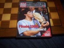 Fußball WM-Klassiker Finale 1986 ARG - BRD 3:2