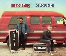 Odds Lane - Lost & Found CD