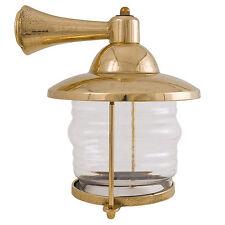 Lampada stile marina in ottone da parete nuova collezione 2017