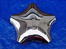 1999 - 2000 Lincoln Navigator Chrome 5-Spoke WHEEL HUBCAP  Center Cap