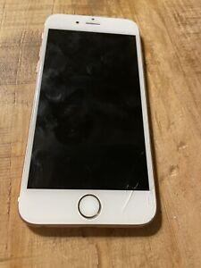 Apple iPhone 6s (A1688) 16GB (Unlocked) Rose Gold
