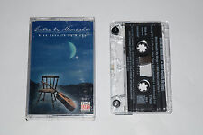 Time LIfe Guitar by Moonlight Wind Beneath My Wings Cassette Used