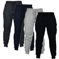Men Casual Sport Pants Gym Slim Fit Trousers Running Joggers Gym Sweatpants