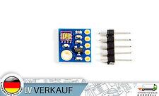Mini UV Sensor Board ML8511 perfekt für Arduino, Mikrocontroller, Prototyping