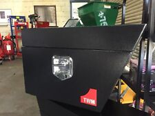 Tool Boxes Under Tray Steel LH Or RH UTE BOXES TWM