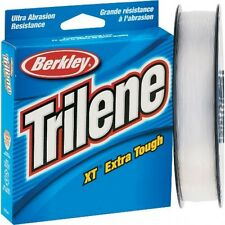 Berkley Trilene Xt Extra Tough Fishing Line - 330 Yd Spool Clear 14 lb - New!