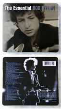 BOB DYLAN The Essential Bob Dylan .. 36 Track 2009 Sony Steelbox DO-CD TOP