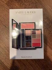 Estee Lauder Travel Exclusive Beauty Essentials Makeup Set. New - Great Gift!