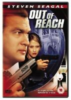 Out Of Reach DVD Nuovo DVD (CDR36929)