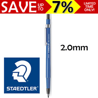 NEW Staedtler Mars Technico 788 Mechanical Pencil Clutch 2.0mm HEAVY DUTY 788C