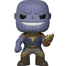 FUNKO POP Avengers 3 Infinity War Thanos SOFT VINYL ACTION FIGURE NEW