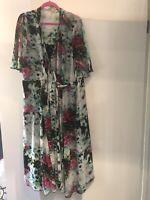 Eplisse By TS SIZE 22 Women's Dress VGC