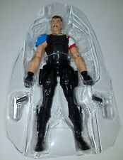 "DC Collectibles Doomsday Clock COMEDIAN Loose 7"" Figure Watchmen Marionette"