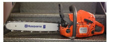 HUSQVARNA 575 XP Kettensäge Motorsäge !vom Fachhändler! Vorführmaschine