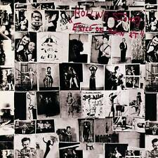 ROLLING STONES Exile On Main St 2010 UK heavy vinyl 2-LP NEW/SEALED