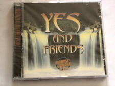 Yes and friends - 2CD  SIGILLATO