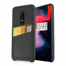 OnePlus 6 Lux Grip Case Smartphone Cover by Orzly
