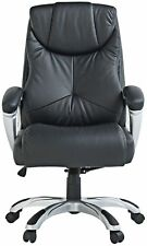 Used X-Rocker Executive Office Chair - Black - G02