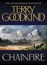 Chainfire (The Sword of Truth),Terry Goodkind