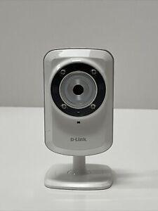 Dlink DCS-932L No Power Adapter