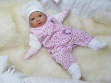 ninisingen Reborn Reallife Marianne Babypuppe Rebornbaby Puppe Baby Rebornpuppe