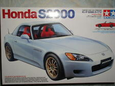 Tamiya 1/24 Honda S2000 Model Car Kit #24245