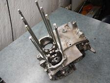 CRANKCASES ENGINE MOTOR CASES 1981 YAMAHA XS650 XS 650 81