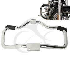 "1 1/4"" Mustache Engine Guard Bar For Harley Sportster 883 1200 48 2004-17"