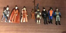 Star Wars Vintage figure Lot