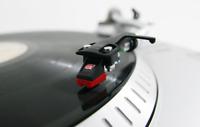 DJ TURNTABLE UPPER TORQUE MIT DIREKTANTRIEB -  Numark 1625 - Unschlagbarer Preis