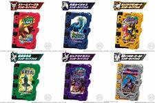 Bandai Kamen Rider Saber Collectible Wonder Ride Book SG03 8Pack BOX (CANDY TOY)