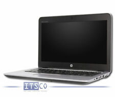 Portátil HP EliteBook 820 g3 Core i5-6300u 2x 2.4ghz 8gb RAM 256gb SSD