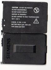 GENUINE / ORIGINAL Siemens NiMH Battery for C35 C35e C35i M35 M35i S35