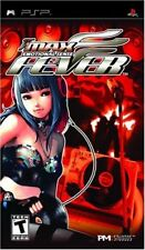 New! DJ Max Fever: Emotional Sense PlayStation Portable PSP Free Shipping Music